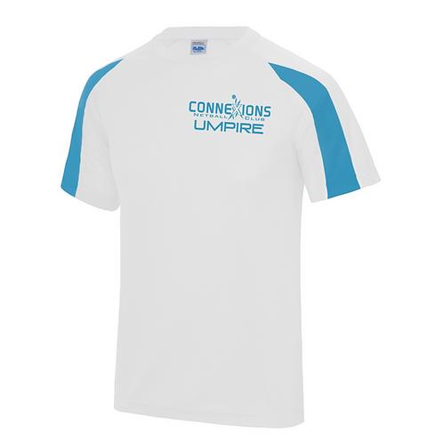 Connexions Umpire T-shirt (JC003)