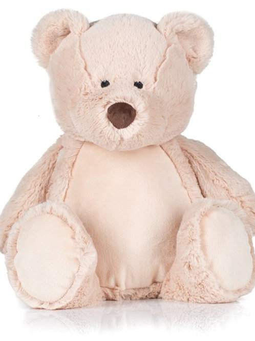 Embroidered 45cm Bear (051)