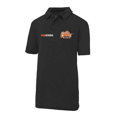 Storm Junior Performance Polo Shirt (JC04J)