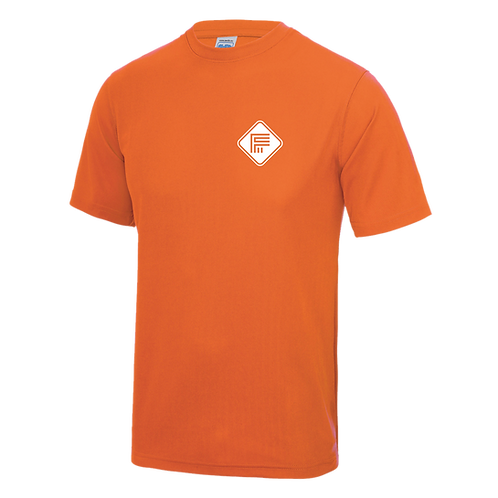 Fitness 4 You Kid's Cool T-shirt (JC01J)