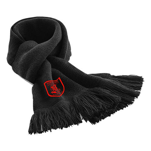 Tornado JSC Knitted Scarf (BC470B)
