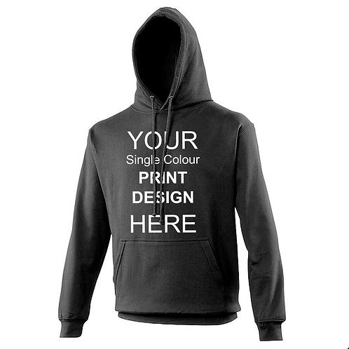 Bulk Printed Hoodies