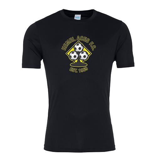 Hemel Aces Junior Neoteric T-Shirt (JC20J)