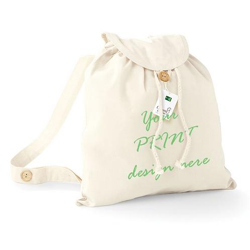 EarthAware Organic Festival Backpack (185)