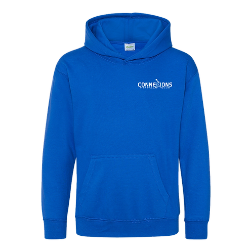 Children's Connexions Pullover Hoodie (JH01J)