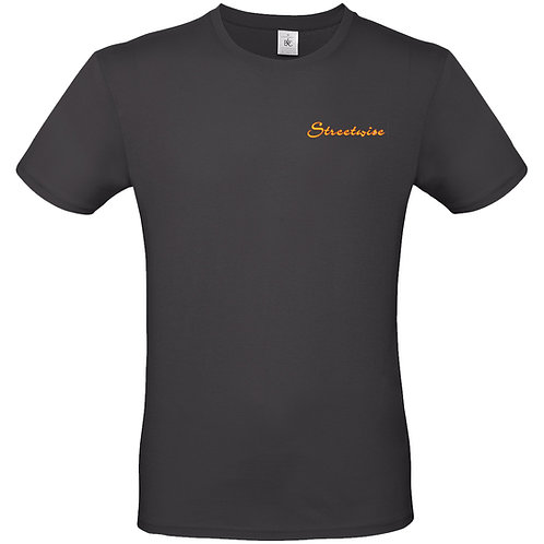Streetwise Kickboxing T-Shirt (BA210B)