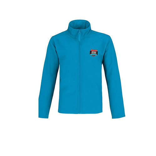 Sport Explorers Soft Shell