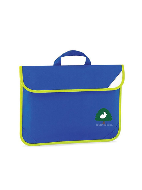 Boxmoor Pre-School Enhanced Bookbag