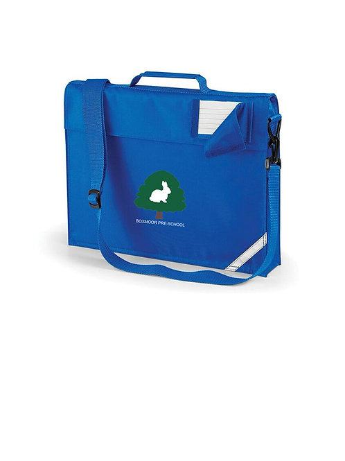 Boxmoor Pre-School Satchel Bookbag