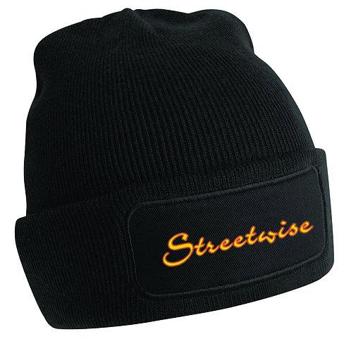 Streetwise Beanie (BC445B)