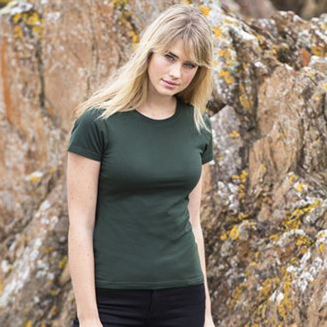 ecologie Womens Tee