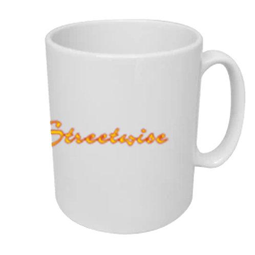 Streetwise Mug