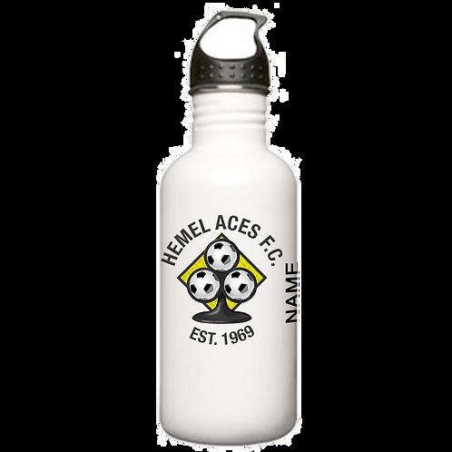 Hemel Aces FC Miami Water Bottle