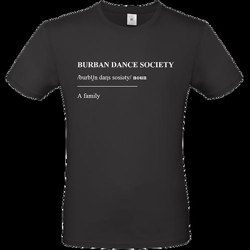 BURBAN 20/21 T-Shirt (BA210)
