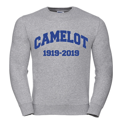 Camelot Centenary Leisure Sweat