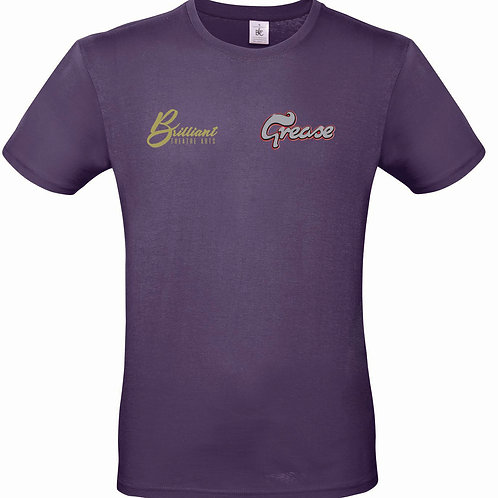 Grease The Musical Brilliant Theatre Arts T Shirt