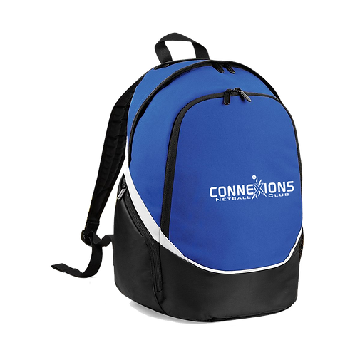 Connexions Pro Backpack (QS255)