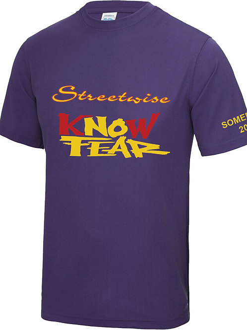 Streetwise Somerset 2018 Neoteric Sports T-Shirt