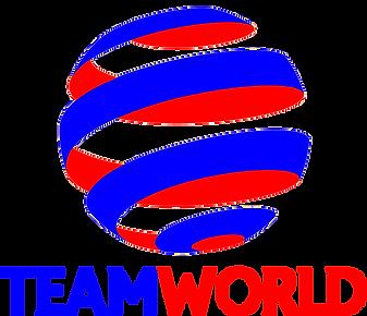 Teamworld Logo