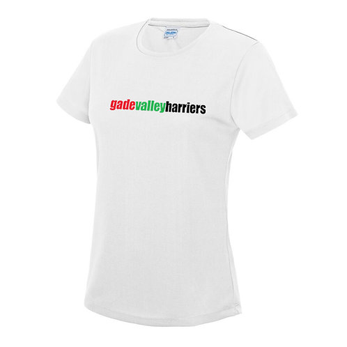 GVH Ladies Running T-Shirt (JC005)
