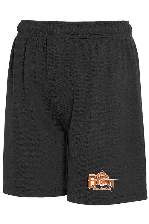 Storm Junior Shorts (JC80J)
