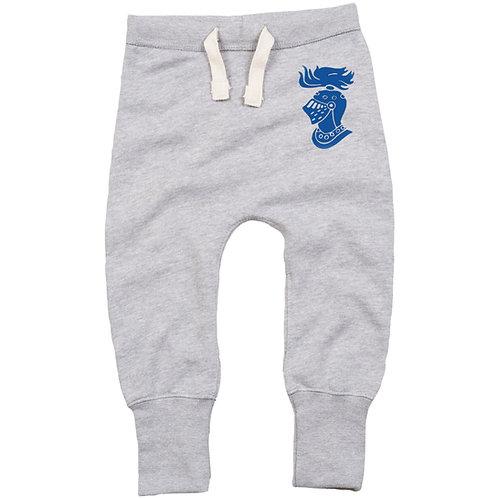 Camelot Baby Sweatpants - Grey (BZ033)