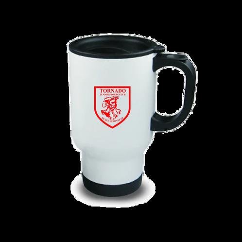 Tornado JSC Travel Mug