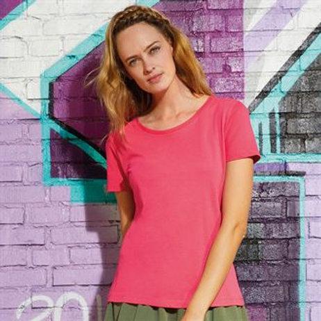 Organic Womens T Shirt