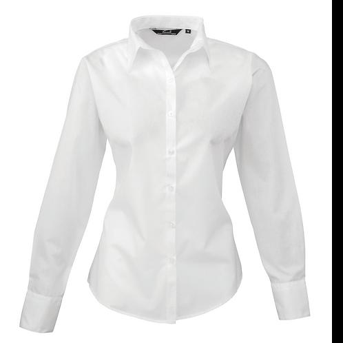 Long Sleeved Blouse (PR300)
