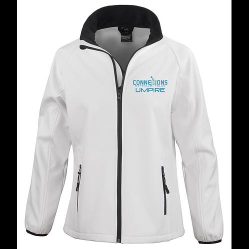 Connexions Umpire Softshell Jacket (R231F)