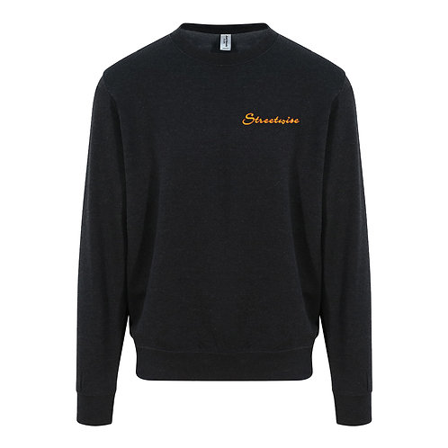 Streetwise Kickboxing Sweatshirt (JH030JB)