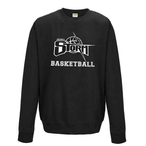 Storm Junior Sweatshirt (7620B)