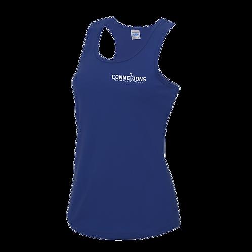 Women's Connexions Neoteric Vest (JC015)