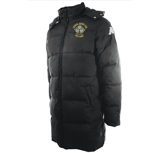 Aces Kappa Seddolo Bench Coat