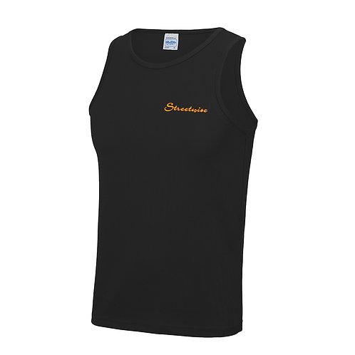 Streetwise Kickboxing Vest (SS100B)