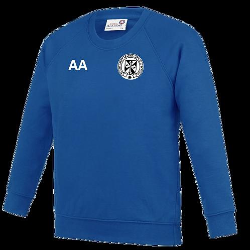 St.Cuthbert Mayne Sweatshirt (AC01J)