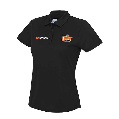 Storm Ladies Performance Polo Shirt (JC045)
