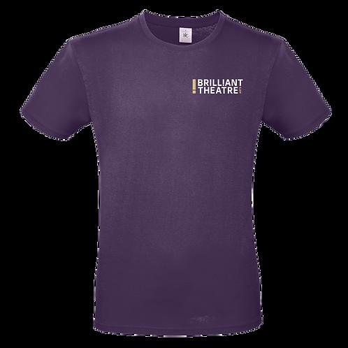 Brilliant Theatre Arts T-Shirt BA210RP