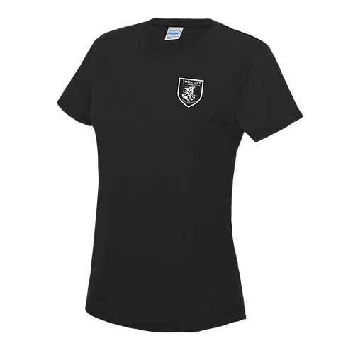 Tornado JSC Women's Neoteric T-shirt (JC005)