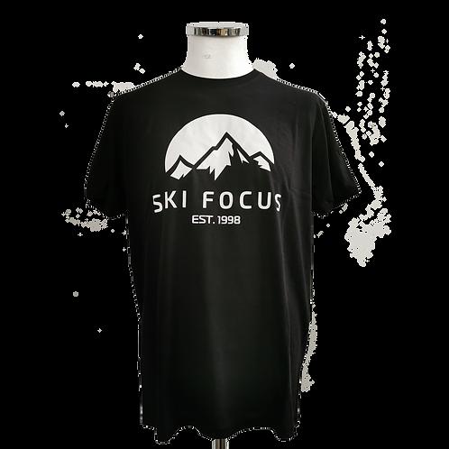 Ski Focus Unisex Tee