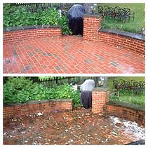 Brilliant Driveway Cleaning Patio Cleaners