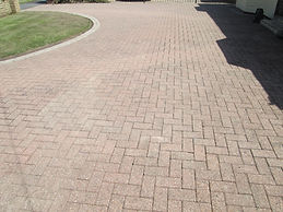 Driveway Cleaners