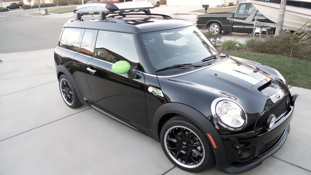 CARBONMINI.COM : Cool Carbon Fiber Parts for MINI Cooper