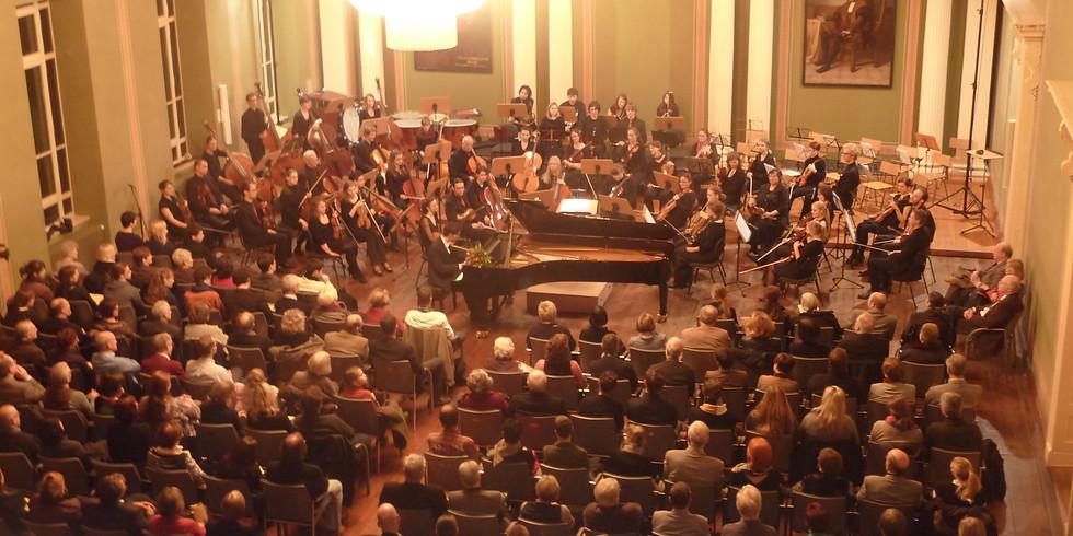 PBA Symphony Concert III