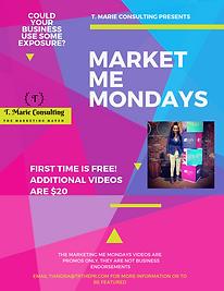 Market Me Monday promo.png