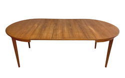 Table en teck '60s