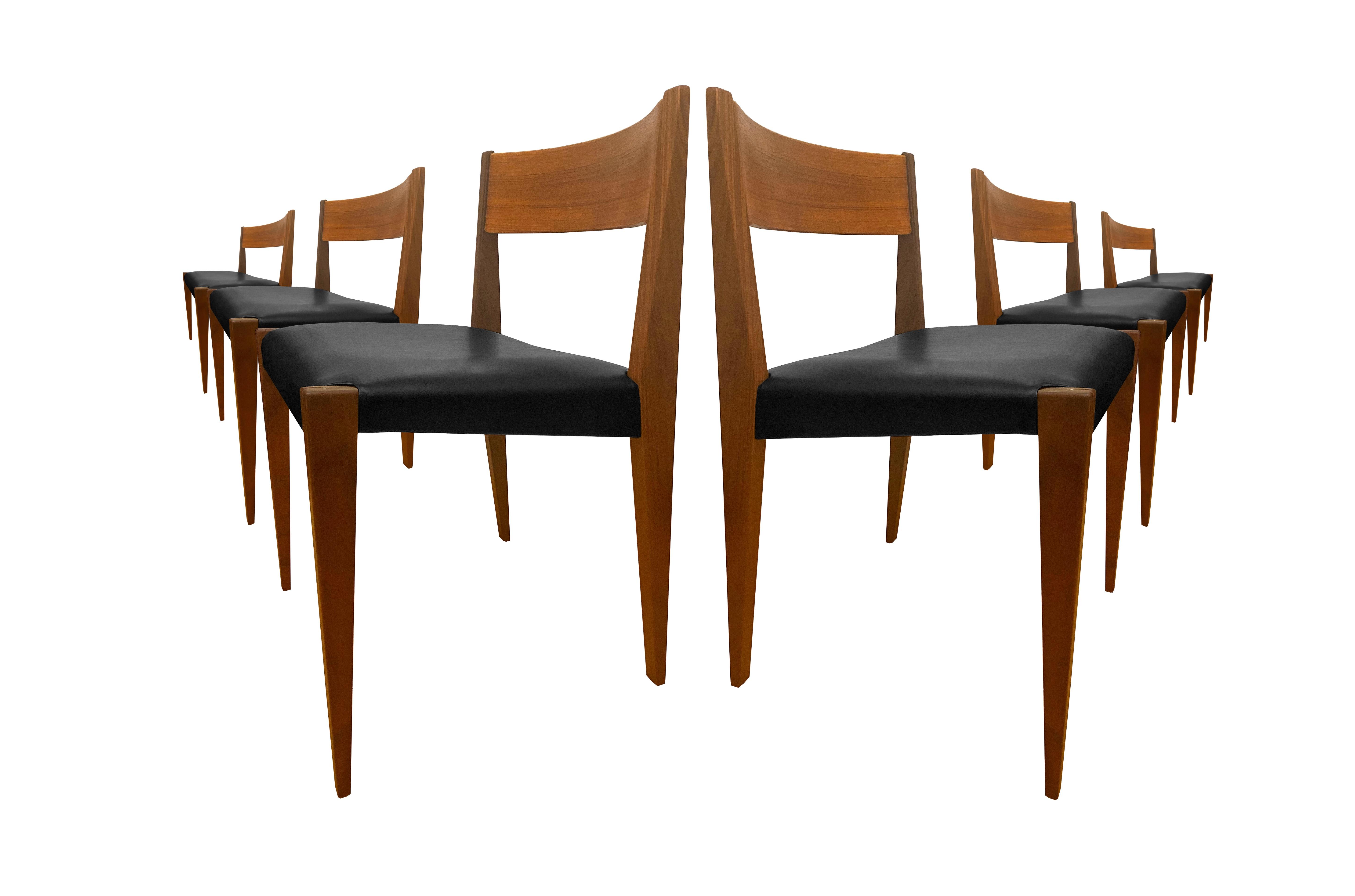 Modèle PIA par Poul Cadovius, Denmark