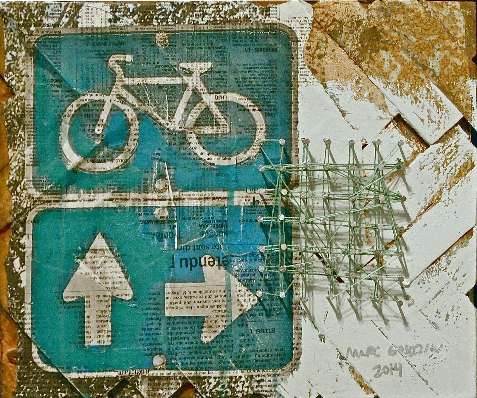 Signalisation (vélo)