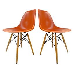 Eames, Herman Miller