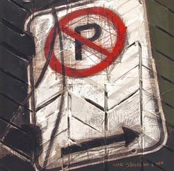 Signalisation (no parking)